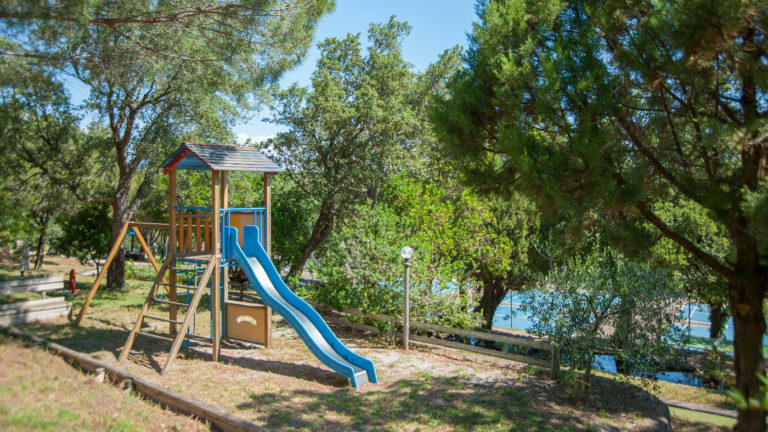 Outdoor games for children