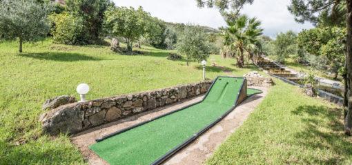 Mini Golf U Pirellu
