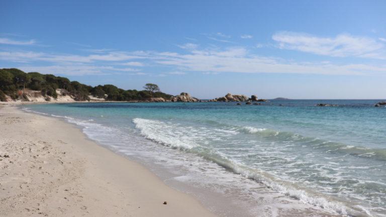 Spiaggia di Palombaggia